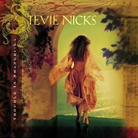 Stevie Nicks - Trouble In Shangri-La (NEW CD)