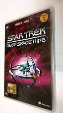 Star Trek: Deep Space Nine DVD Serie Televisiva Stagione 2 Volume 1 - Episodi 4