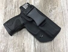 IWB Taco Holster Taurus PT111 / PT140 G2 Kydex Retention Concealment