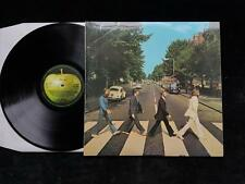 THE BEATLES Abbey Road LP UK 1st Press 'No Her Majesty' Apple 7088-2/-1 VG+