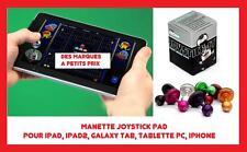 MANETTE JEU PAD JOYSTICK POUR TABLETTE PC IPAD2 IPOD GALAXY TAB IPHONE PORTABLE