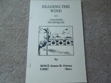 Manual for Shooting Reading The Wind and Coaching Techniques