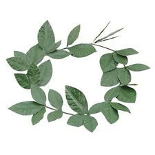Green Laurel Leaf Headband Roman Greek Goddess Caesar Fancy Dress Wreath