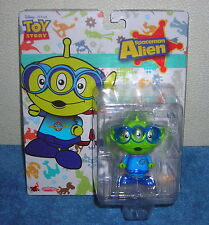 "HOT TOYS COSBABY DISNEY TOY STORY SPACEMAN ALIEN 3"" ACTION FIGURE TOY"
