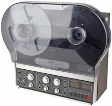 Sony Reel-to-Reel Tape Recorders