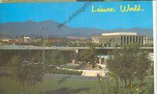 CALIFORNIA, LAGUNA HILLS VINTAGE VIEW (CA-L)