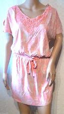 Ärmellose Taillenlang Damenblusen,-Tops & -Shirts im Tuniken-Stil für Freizeit