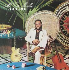 Al Di Meola - Casino (CBS Vinyl-LP Schallplatte Holland 1978)