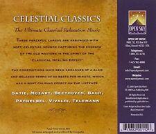 CD de musique live classics