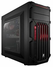 Corsair Cc-9011052-ww Case Essential Gaming Mid Tower ATX Carbide Spec-03 con