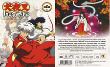 ANIME DVD INUYASHA Vol 1-167 End English Dubbed All Region + FREE ANIME