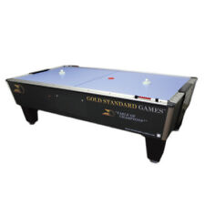 Gold Standard Games Tournament Ice Home Air Hockey Table