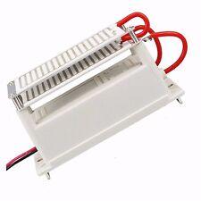 110V Ozone Generator 16g Double Ceramic Plate Integrated Sterilizer Air Ozonizer