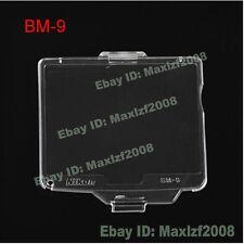 New Nikon D700 LCD Monitor Screen Protector Cover BM-9