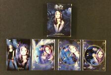 BUFFY THE VAMPIRE SLAYER Season One TV Show DVD Set SARAH MICHELLE GELLAR