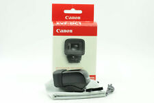 Canon EVF-DC1 Electronic Viewfinder for PowerShot G1 X Mark II, G3 X or EOS #471
