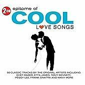 Various Artists - Epitome of Cool (Love Songs, 2012)