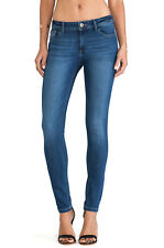 DL1961 Florence Skinny Ankle Jeans 26 Pacific Wash