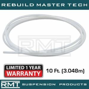 Buick Commercial Chassis 1991-1996 Suspension Air Line Hose - 10 Ft. (3.048m)