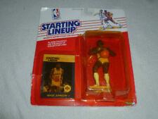 Starting Lineup Kenner 1988 Magic Johnson Los Angeles Lakers