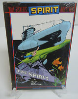 The Spirit Vol. 6 Will Eisner DC Comics Archives Hard Cover HC Brand New Sealed
