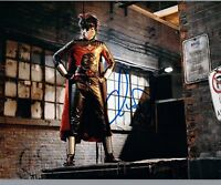 Christopher Mintz Plasse Signed Autographed 8x10 Photo Superbad Kick-Ass COA VD