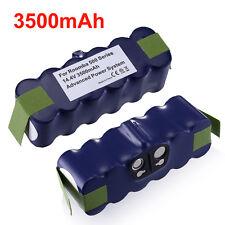 Battery For iRobot Roomba 500 600 700 800 595 620 630 650 660 790 780 880 3.5Ah