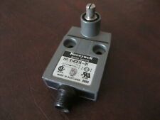 Honeywell Compact Limit Switch 914CE16-Q1 NEW