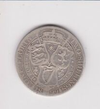 Queen Victoria Silver Florin Two Shillings.1899.VERY COLLECTABLE.J.130