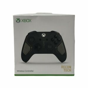 New Xbox Wireless Recon Tech Special Edition Controller Brand New In Box