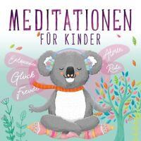 MEDITATIONEN FÜR KINDER  LAMP UND LEUTE 2 CD NEU