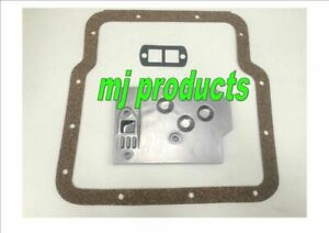 Holden Trimatic Automatic Transmission service kit / Quality pan gasket and f...