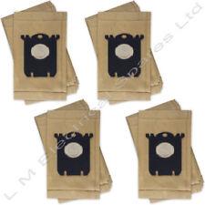 Sacs et filtres pour aspirateur Electrolux