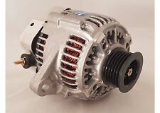 ALTERNATOR 105AMP 12V LAND ROVER FREELANDER 1 1.8L PETROL - DENSO - YLE102370