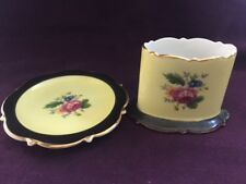 Royal Beyreuth Germany Cigaret Dish and Ashtray.-B388