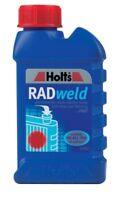 Holts Radweld Repairs Radiator Rad Weld For Leaking Radiators Rads 250ml
