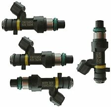 4 NEW Fuel Injector 16600-EN200 For Nissan NV Sentra 2.0 Cube Versa 1.8L FBY2850