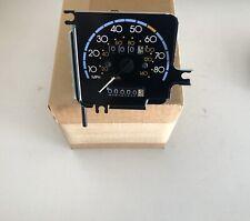 NOS GM 1986-90 Chevy Caprice Speedometer Gauge 1986 1987 1988 1989 1990 Caprice