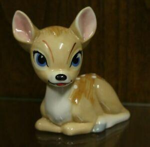 Wade Porcelain Disney 'Bambi' Blow Up Ornament