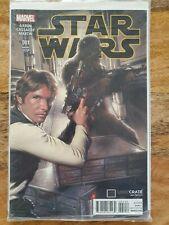 Star Wars #1 Loot Crate Variant NM Marvel