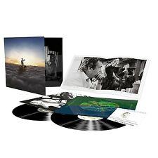 Pink Floyd The Endless River 180g 2LP Vinyl Gatefold Booklet MP3 2014