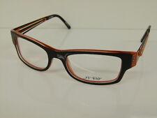 J. F. Rey JF 1310 Eyeglasses 2272 Fassung Komplettbrille incl. Sehstärke Brille NnaO3w