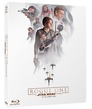 "MOVIE"" ROGUE ONE""Blu-ray 2 DISC (BD+BONUS DVD DISC)"
