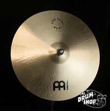 Meinl 22'' Pure Alloy Medium Ride (video demo)