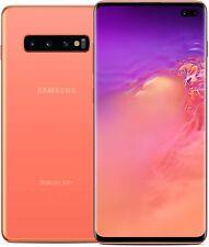 Open Box Samsung Galaxy S10+ Plus (SM-G975U) 128GB PINK GSM+CDMA Unlocked