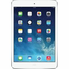 Apple 32GB iPad mini 2 with Retina Display (Wi-Fi Only, White-Silver)