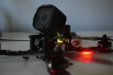 FPV Racing Drone builder can build with any parts Custom to Buyer's selection