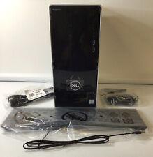 Dell Inspiron 3668 i5-7400 / 300GH/16GB DDR4/2133MHZ/512GBSSD/intel HD Windows10