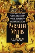 Parallel Myths - Acceptable - Bierlein, J.F. - Paperback