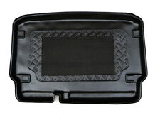 Antislip Boot Liner Trunk Mat for Ford EcoSport III 2017- lower boot
